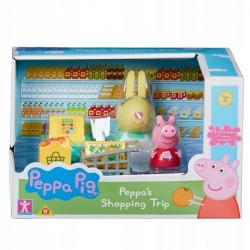 PEPPA Zestaw zakupy PEP06952