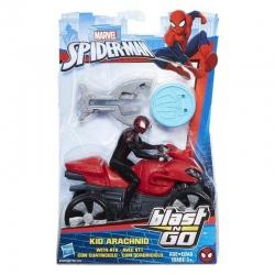 SPIDERMAN Ścigacz