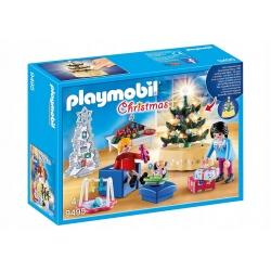 PLAYMOBIL CHRISTMAS 9495...