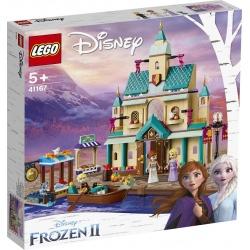 LEGO DISNEY 41167 Frozen II...