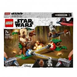 LEGO STAR WARS 75238 Bitwa...