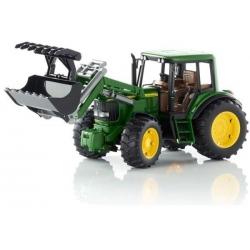 BRUDER 02052 Traktor John...