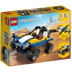 LEGO CREATOR 31087 Lekki...
