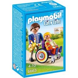PLAYMOBIL CITY LIFE 6663...