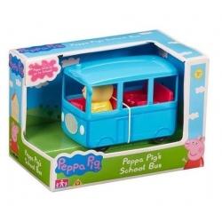 PEPPA Autobus szkolny PEP06576