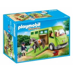 PLAYMOBIL COUNTRY 6928...