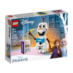 LEGO DISNEY 41169 Frozen II...
