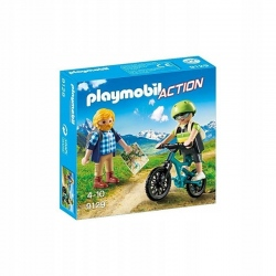 PLAYMOBIL ACTION 9129...