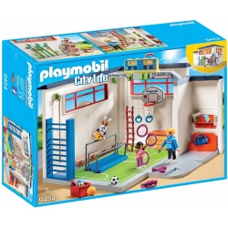 PLAYMOBIL CITY LIFE 9454...
