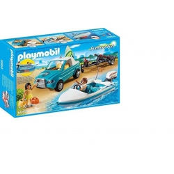 PLAYMOBIL SUMMER SUN 6864...