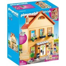 PLAYMOBIL CITY LIFE 70014...