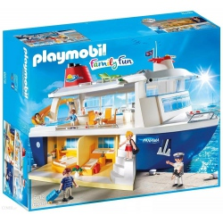 PLAYMOBIL FAMILY FUN 6978...