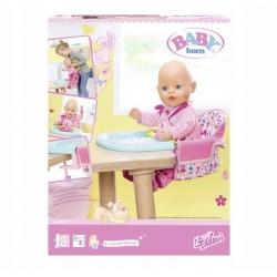 BABY BORN Krzesełko do...