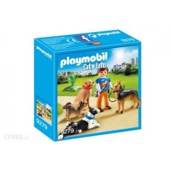 PLAYMOBIL CITY LIFE 9279...