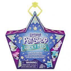 LITTLEST PET SHOP Lucky...