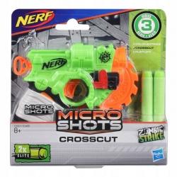 NERF N-Strike Microshots...