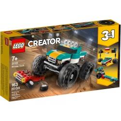 LEGO CREATOR 31101 Monster...