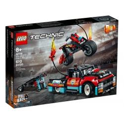 LEGO TECHNIC 42106...