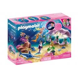PLAYMOBIL MAGIC 70095...