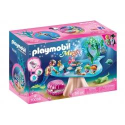 PLAYMOBIL MAGIC 70096 Salon...