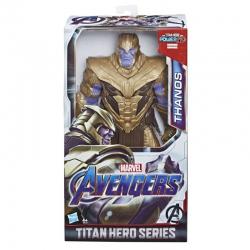 QUANTUM Thanos Tytan