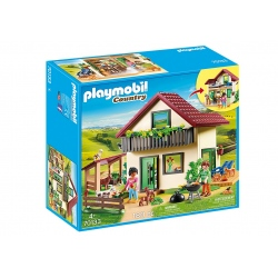 PLAYMOBIL COUNTRY 70133...