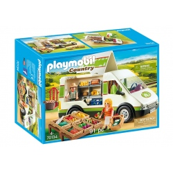PLAYMOBIL COUNTRY 70134...