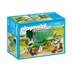 PLAYMOBIL COUNTRY 70138...