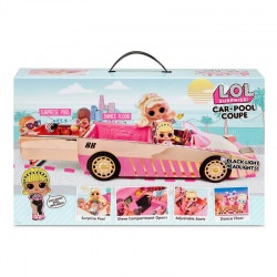 LOL L.O.L. SURPRISE Car...