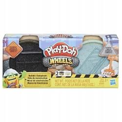 PLAY DOH Wheels Tuby...
