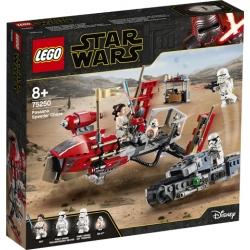LEGO STAR WARS 75250 Pościg...