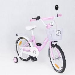 """Rowerek Rower 16"""" Tomabike..."""