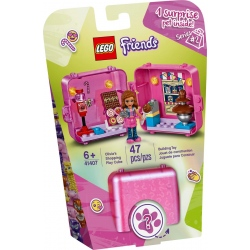 LEGO FRIENDS 41407 Kostka...