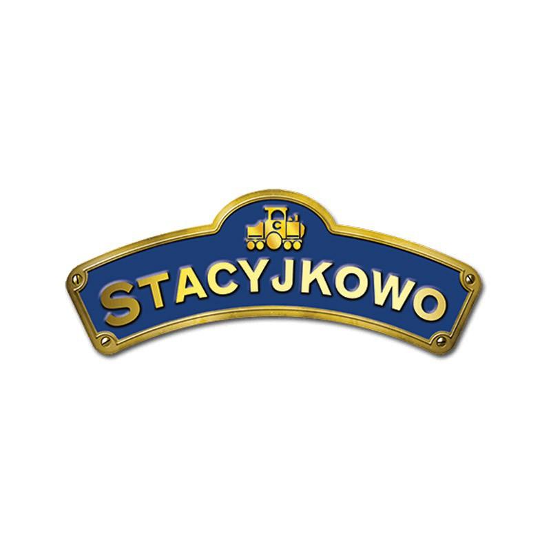 Stacyjkowo