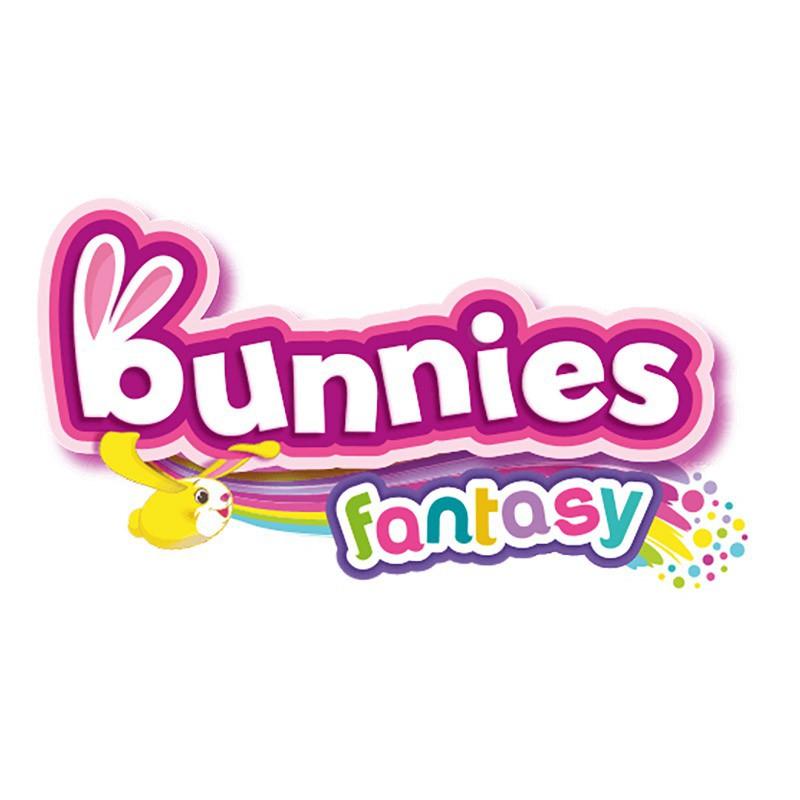 Bunnies Fantasy