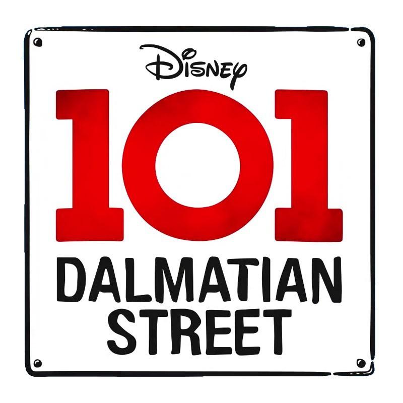 Ulica 101 Dalmatyńczyków