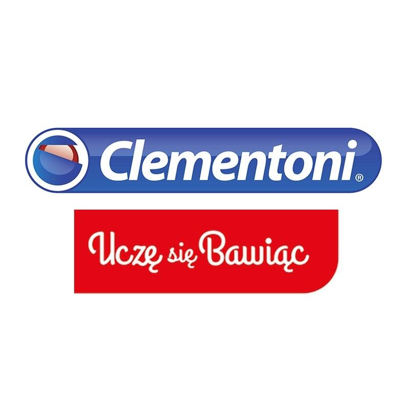 Clementoni Uczę się Bawiąc