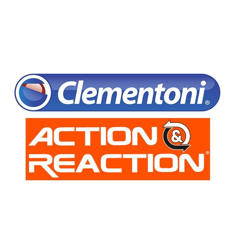 Clementoni Akcja Reakcja